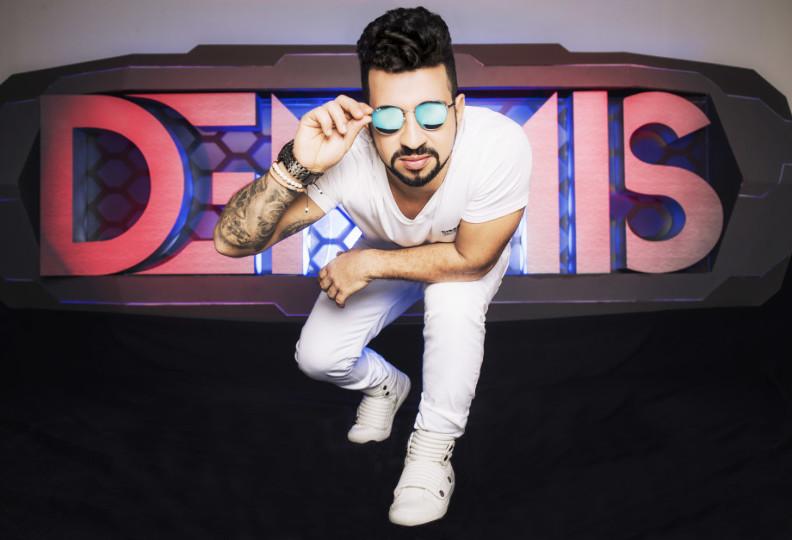 """DJ Dennis confirma presença no """"Fadas Madrinhas"""" Baile de Debutantes"""