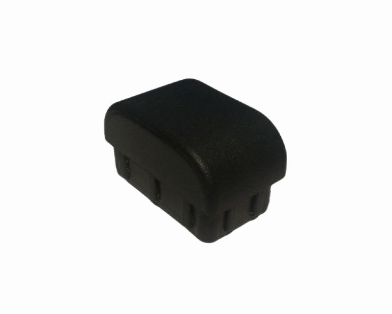 Ponteira Interna <br> 30x50mm Abaulada