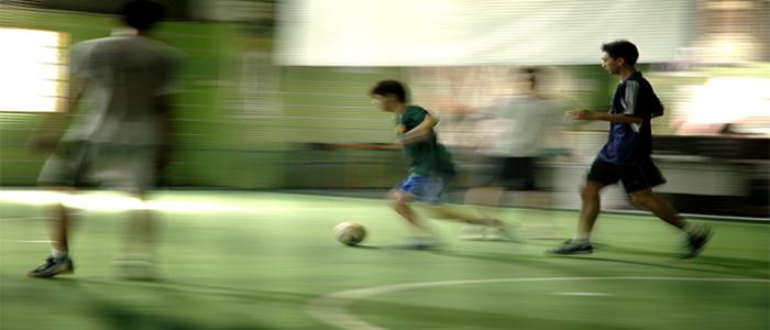 11º Copa SAAEMG de Futsal começa em março