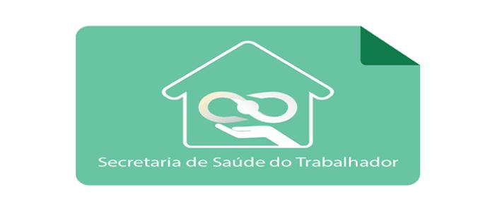 Secretaria de Sa�de do Trabalhad@r