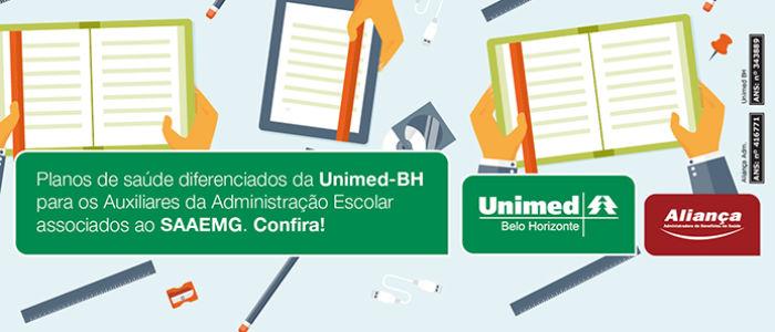 Conheça os planos de Saúde Unimed/Aliança