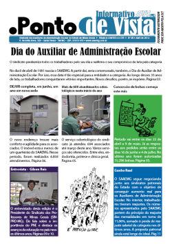 Informativo Ponto de Vista - Edição 46