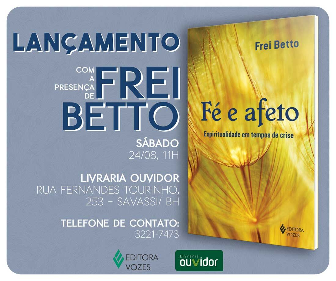 destaque frei betto