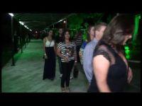 Festa 35 anos SAAEMG - Vídeo 1