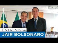 Bolsonaro faz chacota com desempregado: Vou lançar o programa minha primeira empresa