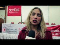 TV Contee mostra como foi IX Encontro Nacional dos Trabalhadores Técnicos Administrativos e Auxiliar