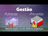 Empresas Públicas - Fakes & Fatos