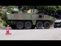 Programa Extra-Classe | Intervenção Militar