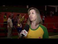 Torneio Início IX Copa SAAEMG de Futsal