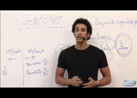 SUPER REVISAO de Penal e Processo Penal – OAB- Sandro Caldeira