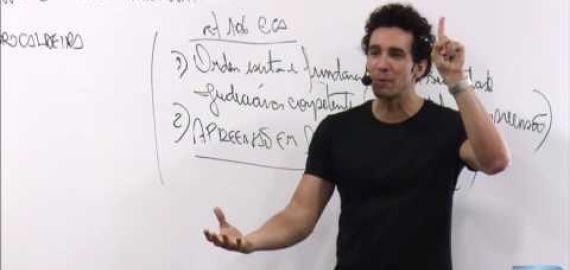 OAB XXII EXAME Treinamento Gratuito -ECA Sandro Caldeira
