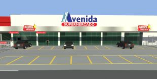 SUPERMERCADO AVENIDA - MG