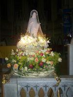 Festa de Nossa Senhora Rainha da Paz - 2013