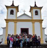 Visita à Serra da Piedade - novembro/2017