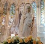 38º Aniversário das Aparições de Nossa Senhora Rainha da Paz