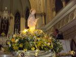 Festa de Nossa Senhora Rainha da Paz - 25/6/2014