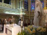 Festa de Nossa Senhora Rainha da Paz - 25-06-2017