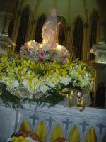 Festa de Nossa Senhora Rainha da Paz - 25-06-2015