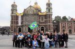 Pereginção Mexico - Guadalupe - nov 2019