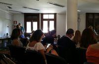 Reunião de Posse COMITRATE-MG