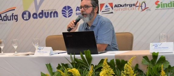 XIV Encontro Nacional 2018 em São Luis 24 a 28/07/2018
