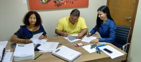 REUNIÃO DO CONSELHO FISCAL SIND-PROIFES NOVEMBRO 2017