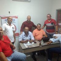Reunião FENABCI Abril de 2018