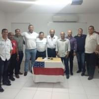 IX REUNIÃO ORDINÁRIA DA FEDERAÇÃO NACIONAL DOS TRABALHADORES BOMBEIROS CIVIS