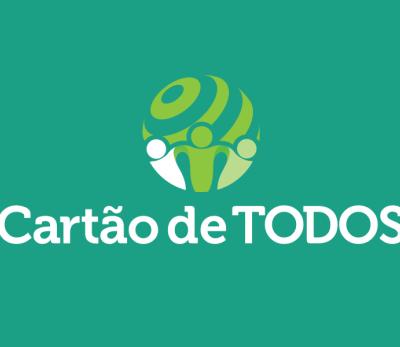 PAF - CARTÃO DE TODOS