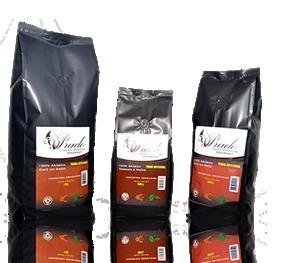 PRADO CAFES ESPECIAIS LTDA