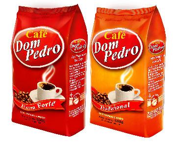 CAFÉ DOM PEDRO LTDA.