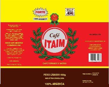 NOSSO CAFÉ INDÚSTRIA E COMÉRCIO LTDA.