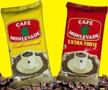 CAFÉ MONLEVADE COMERCIO E INDUTRIA LTDA - EPP