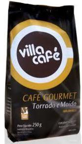IND. E COM. VILLA CAFÉ LTDA.