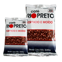 IND. E COM. PROD. ALIM. RIO DOCE LTDA.