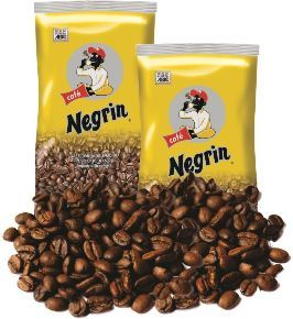 CAFÉ NEGRIN LTDA - EPP