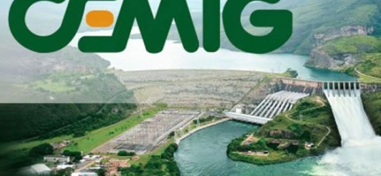 Privatização das usinas da Cemig ameaça soberania