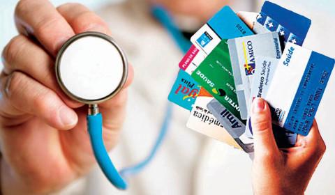 Nos últimos três anos: três milhões já saíram dos planos de saúde