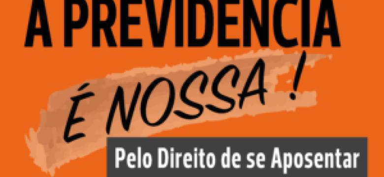 Mantém o retrocesso: governistas tentam outra versão da Reforma