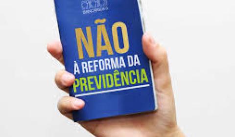 Pesquisa: 85% dos brasileiros são contra Reforma da Previdência