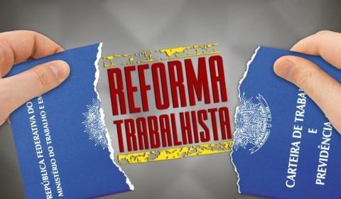Juiz defende mudar Reforma Trabalhista nos pontos inconstitucionais