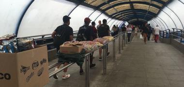 Trabalhadores informais denunciam dificuldade em encontrar vagas registradas