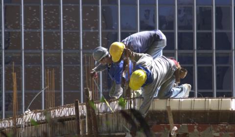 Em Minas, 44 mil pessoas foram vítimas de acidentes de trabalho em 2017
