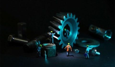 Governo quer acabar com normas de segurança no trabalho