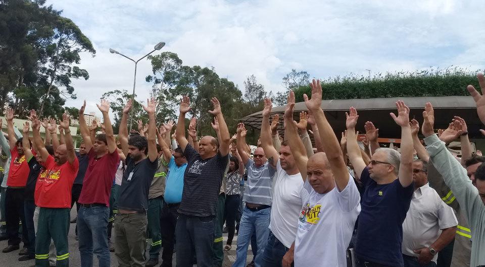ACT 2017/2018 Assembleias deliberativas propostas de mobilização