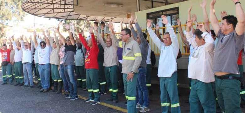 Campanha Salarial: pauta foi aprovada
