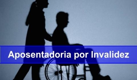 Reforma: entenda as perdas para quem se aposentar por invalidez