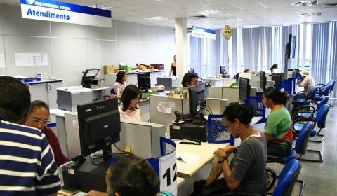 Serviços do INSS: se faltar documentação, novo pedido de atendimento dever ser na agência