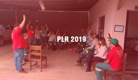 Assembleias sobre PLR vão até quinta, 25