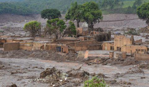 Crime da Samarco completa três anos e até agora não há reparação